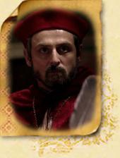 кардинал делла Ровере