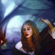 Ophelia Malfoy