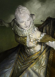 Madame Douairiere