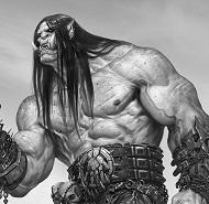 Gorgoth*
