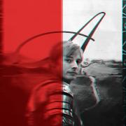лопушонок-зебрарбуз