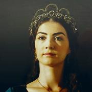 Nergisşah Sultan