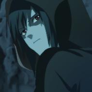Uchiha Sasuke [x]