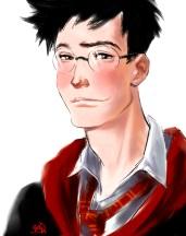 James Potter [x]