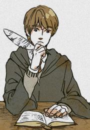 Remus Lupin [x]