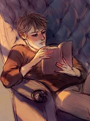 Remus Lupin 2[x]