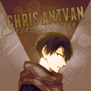 Chris Antvan
