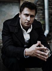 Сергей Дубов