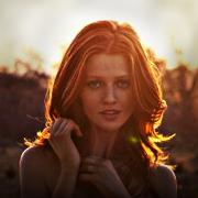 Evangeline Frost