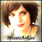 MissisAckles