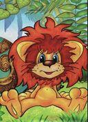Lotos-liona