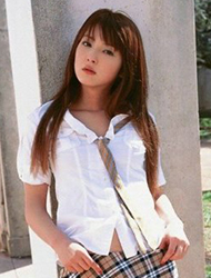 Amaya Shimidzu