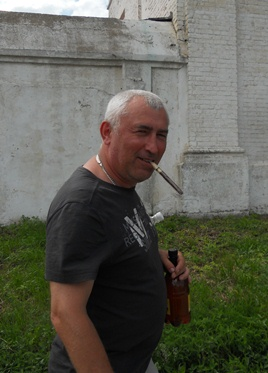 Сергей Евгеньевич