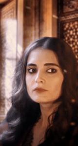 Мирьям Хаддад