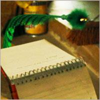Прытко-Пишущее-Перо