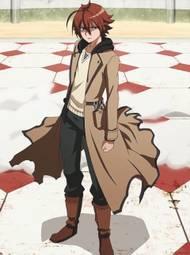 Oshino Tatsumi