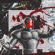 Ultron Pym