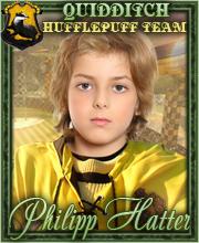 Филипп Хэттер
