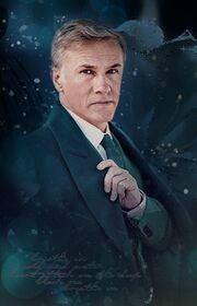 Rickard Lestrange