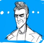Jack Handsome [x]