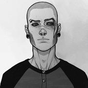 John Black [x]