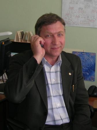 Акимов Михаил
