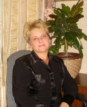 Черникова Наталья