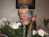 Галина Евстигнеева