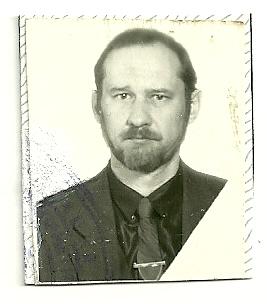 Владимир Мугатаров