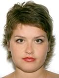 Оксана Пенькова