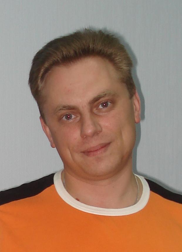 Кольцов Андрей