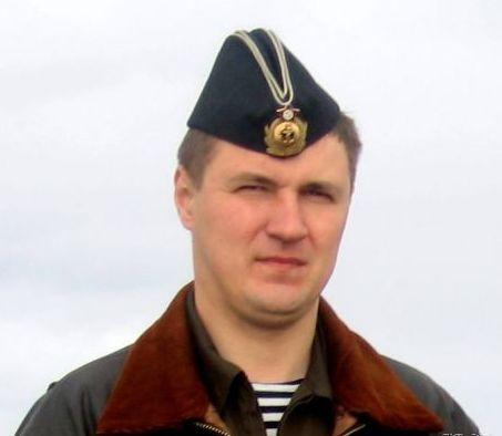 Горюнов Алексей