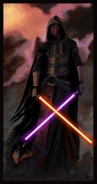 Master Revan