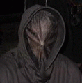 Боевой темный майар