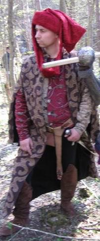 Паша-Оружейник