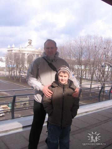 Пименов Александр