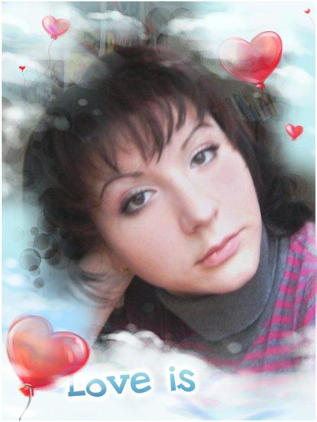 Мурашкина Анна
