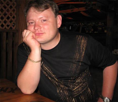 Валентин Лапин