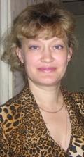 Анжелика Гоголь(Рыбкина)