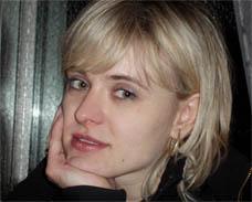 Лапина Наталья
