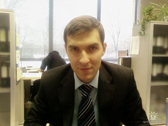 Балуев Сергей
