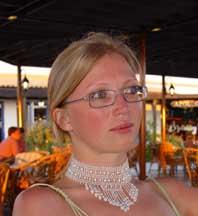 Алеся Меркулова