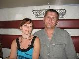 Дмитрий и Татьяна Гаськовы
