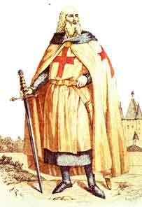 Жак де Мулуерти