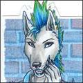 Эная - Punk Wolf
