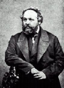 М.Бакунин