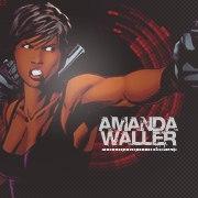 Amanda Waller