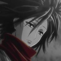 Mikasa Ackerman [x]