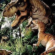 NPC Dinosaurs