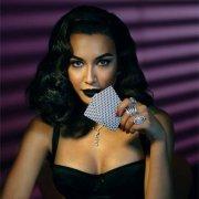 Santana Lopez (х)
